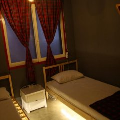Mr.Comma Guesthouse - Hostel Стандартный номер с 2 отдельными кроватями (общая ванная комната) фото 16