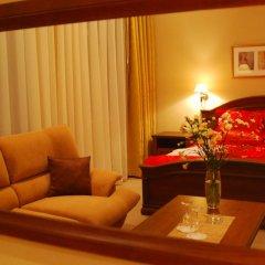 HELIOPARK Residence Отель 3* Стандартный номер с различными типами кроватей фото 4
