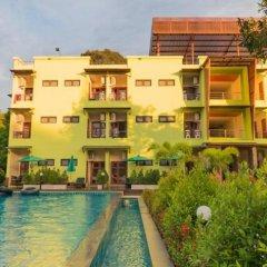 Отель Morakot Lanta Resort 2* Улучшенный номер фото 25