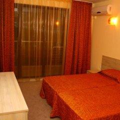 Hotel Rusalka 3* Стандартный номер с двуспальной кроватью фото 4