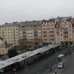 Отель Apartmán Nostalgia Чехия, Карловы Вары - отзывы, цены и фото номеров - забронировать отель Apartmán Nostalgia онлайн фото 2