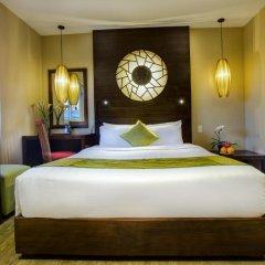Oriental Suite Hotel & Spa комната для гостей