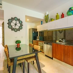 Отель Papaya 15 Apartments Мексика, Плая-дель-Кармен - отзывы, цены и фото номеров - забронировать отель Papaya 15 Apartments онлайн в номере