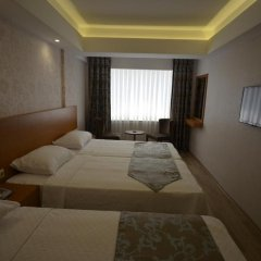 Hotel Onarslan комната для гостей фото 4