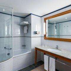 Отель NH Collection Brussels Centre 4* Люкс с разными типами кроватей фото 2