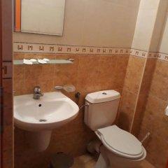Отель Djemelli Болгария, Аврен - отзывы, цены и фото номеров - забронировать отель Djemelli онлайн ванная