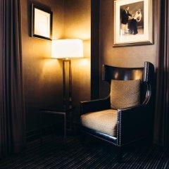 Отель The Los Angeles Athletic Club удобства в номере