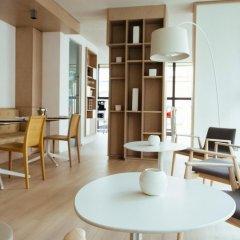 Отель The Rooms Hotel, Residence & Spa Албания, Тирана - отзывы, цены и фото номеров - забронировать отель The Rooms Hotel, Residence & Spa онлайн спа фото 2
