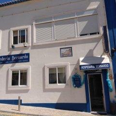 Отель Hospedaria Bernardo Стандартный номер двуспальная кровать (общая ванная комната) фото 4