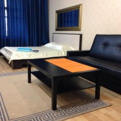 Мини-отель Эридан Полулюкс с различными типами кроватей фото 2