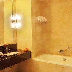 Отель The Blue Water 4* Номер Делюкс с различными типами кроватей фото 4