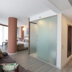 Forum Suite Hotel комната для гостей