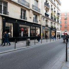 Отель Marais Family Appartment Париж фото 4