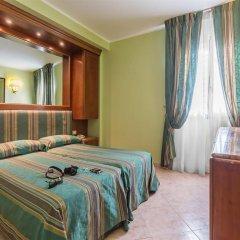 Отель Siracusa 3* Номер категории Эконом с различными типами кроватей