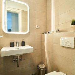 Апартаменты Irundo Zagreb - Downtown Apartments ванная фото 2