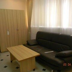 Мини-Гостиница Сокол Номер Делюкс с различными типами кроватей фото 8