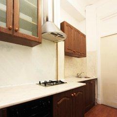 Гостиница Apartlux Novoarbatskaya Апартаменты с различными типами кроватей фото 8