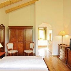 Отель Ansitz Waldner Oberwirt Марленго удобства в номере фото 2
