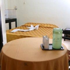 Отель Alor Holiday Resort 3* Стандартный номер