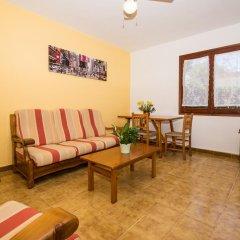Отель Villa Isi Испания, Кала-эн-Бланес - отзывы, цены и фото номеров - забронировать отель Villa Isi онлайн комната для гостей фото 4