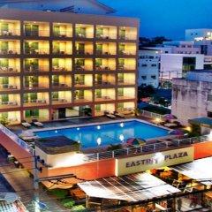 Eastiny Plaza Hotel бассейн фото 2