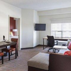 Отель Residence Inn By Marriott Minneapolis Bloomington 3* Люкс фото 5