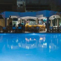 Отель Nyx Cancun All Inclusive Мексика, Канкун - 2 отзыва об отеле, цены и фото номеров - забронировать отель Nyx Cancun All Inclusive онлайн бассейн