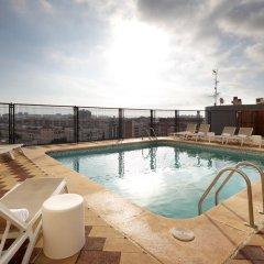 Отель Eurostars Rey Don Jaime бассейн фото 2