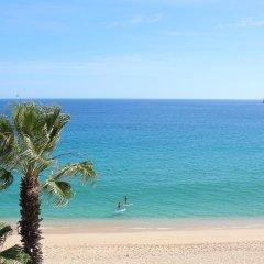 Отель Medano Beach Villas Кабо-Сан-Лукас пляж фото 2