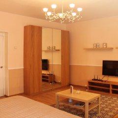 Апартаменты Apartment At Afanasyevsky комната для гостей фото 3