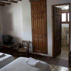 Отель La Posada del Altozano комната для гостей