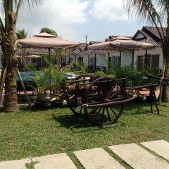 Отель Sea Breeze Resort детские мероприятия фото 2