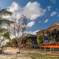 Отель Islanda Hideaway Resort 4* Бунгало с различными типами кроватей фото 2