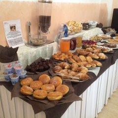 Отель Grazia Риччоне питание фото 3