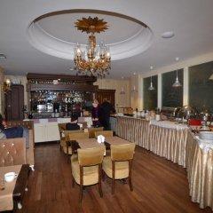 Best Western Empire Palace Hotel & Spa гостиничный бар