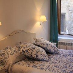 Отель Castell de Guardiola комната для гостей фото 5