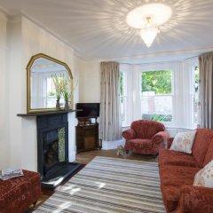 Отель Lamb's Knees Великобритания, Сифорд - отзывы, цены и фото номеров - забронировать отель Lamb's Knees онлайн комната для гостей фото 5
