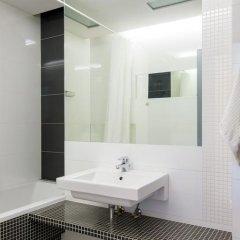 Отель Dluga Apartament Old Town Улучшенные апартаменты с различными типами кроватей фото 24