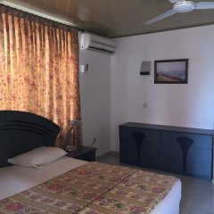 Отель Kesdem Hotel Гана, Тема - отзывы, цены и фото номеров - забронировать отель Kesdem Hotel онлайн комната для гостей фото 3