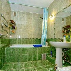 Апартаменты Apartment Lugovaya 100 ванная