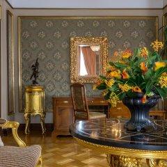 Гостиница Метрополь 5* Гранд люкс с двуспальной кроватью фото 6