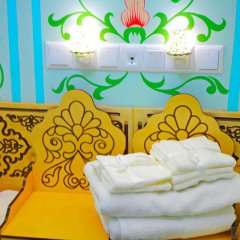 Отель Hon Saroy Узбекистан, Ташкент - 2 отзыва об отеле, цены и фото номеров - забронировать отель Hon Saroy онлайн комната для гостей фото 2