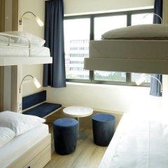 H2 Hotel Berlin Alexanderplatz 2* Стандартный номер с различными типами кроватей фото 8