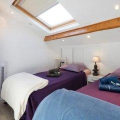 Отель Appart Bas Suquet Vieux Port Франция, Канны - отзывы, цены и фото номеров - забронировать отель Appart Bas Suquet Vieux Port онлайн спа