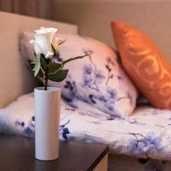 Гостиница Old Melody 2* Стандартный номер с различными типами кроватей фото 3