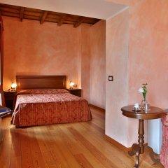 Отель Albergo Ristorante Maggioni 4* Полулюкс фото 3