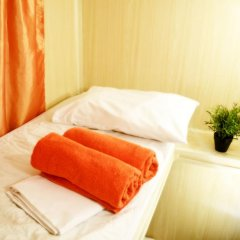 Гостиница Арт Галактика Стандартный номер с различными типами кроватей фото 29