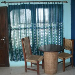 Отель Sankofa Beach House Шале с различными типами кроватей фото 2
