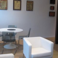 Отель Ixelles 2 Hov 50800 сейф в номере