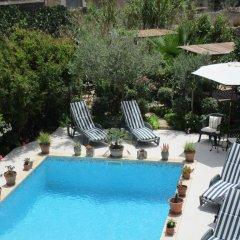 Отель The Rigiana бассейн фото 2